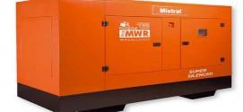 MWR Generator